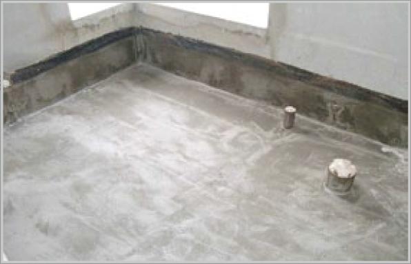 ① 표면점검 및 청소